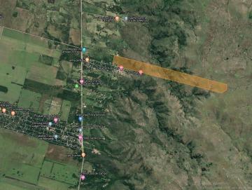 Campo 48 hectáreas próximo a Ruta 5